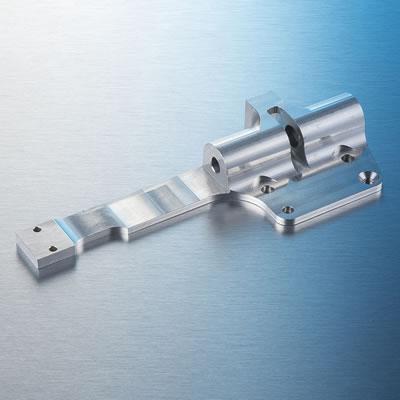 Aerospace Precision Engineering